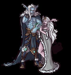 Gift: Onyxthorn