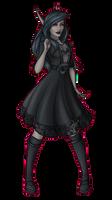 Commission: Gaytheil