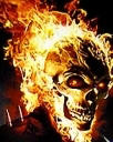 ghost rider avatar 3 by thexfile