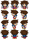 Rpg Maker Vx Sora Kh1 by dfox20