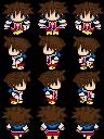 Rpg Maker Vx Sora Kh1 by dfox20
