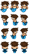 Rpg Maker Vx Sora Mermaid Kh1 by dfox20