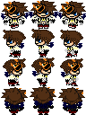 Rpg Maker Vx Halloween Town Sora Kh1 by dfox20