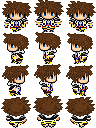 Rpg Maker Vx Sora Kh2 by dfox20