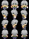 Rpg Maker Vx Kingdom Hearts 2 Riku by dfox20