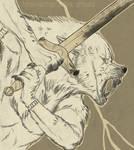 Warmup Doodle for Kigai