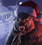 Merry Werewolfmas!