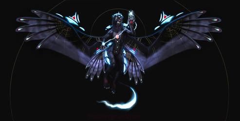 New Artemis by TeknicolorTiger