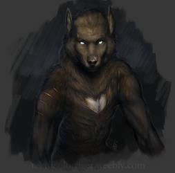 Spectre's Eerie Eyes