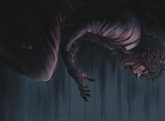 Gravity by TeknicolorTiger