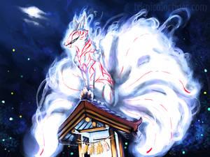 Fox's Shrine