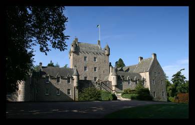 Cawdor Castle by StudioPeter