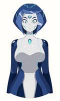 Blue Robo