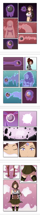 Fusion Materia