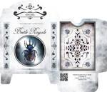 Beetle Run: Poker Deck Box - Light Variant