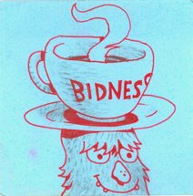 get down to bidness by thepostitsproject