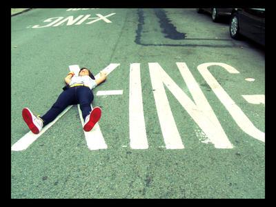crossing by Neo-vana