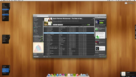 Mountain Lion 10.8.3 ~ 31 May 2013
