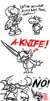 PecKnife