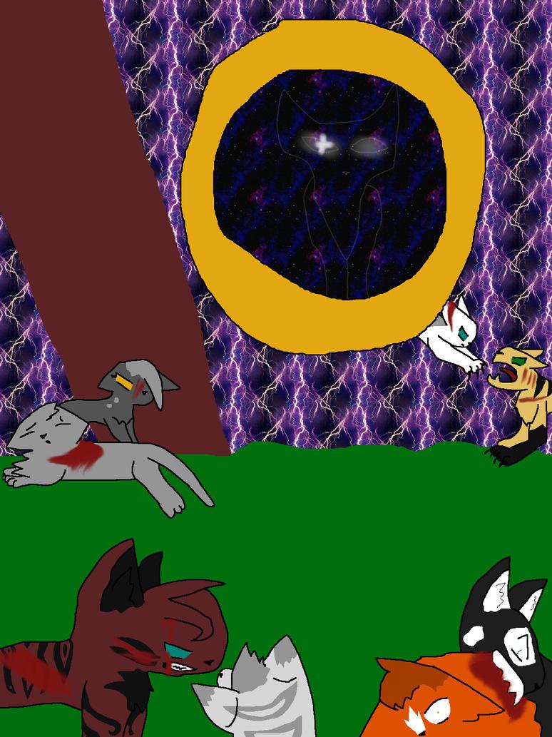 Warrior fan fic The Tree of Star clan by FireEmber345