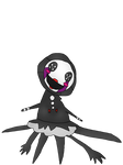 Mimikyu Marionette