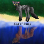 Warriors Sea of Souls Cover by FireEmber345