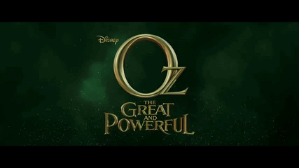 Oz, the great and powerful (gif) by cinemaniacojean