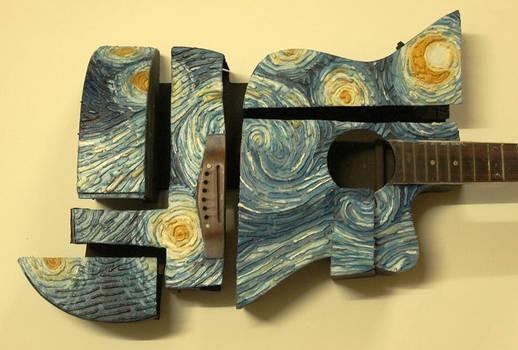 Starry Starry Guitar