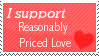 Reasonably Priced love by Emthehotpinkbunny