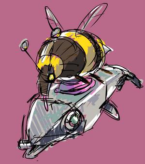 tunafishbumblebee