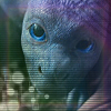 Saphira Icon by Zilla-Hearted