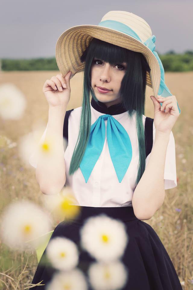 utsutsu shimasu. by SpringtimeFuwari
