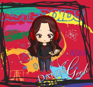 DarinGeek's Profile Picture