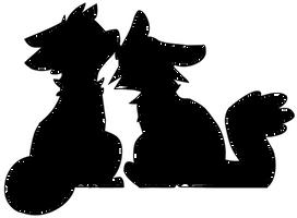 (FTU) Cat Couple Base by CatSplat