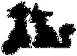 (FTU) Cat Couple Base