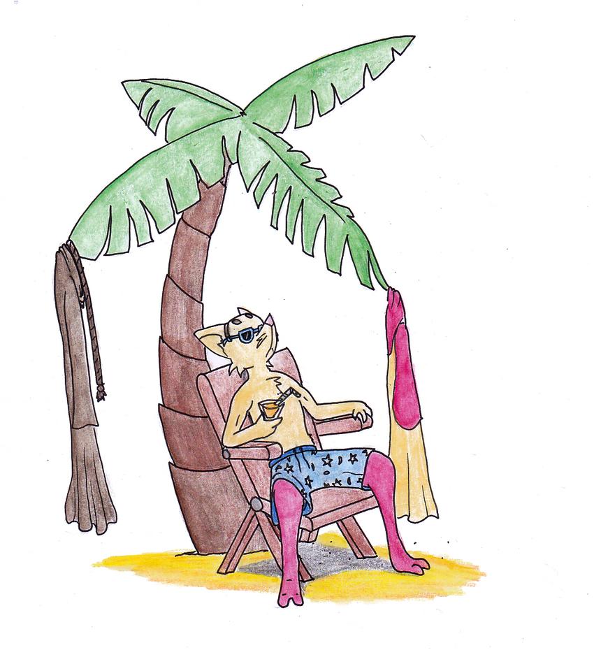 HIATUS: Have a good summer! by Dedalo-el-Hispano