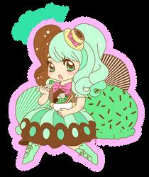 Minty Choco