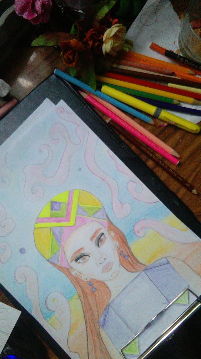 Kayna by Bora20