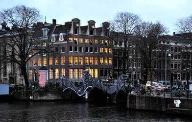 It was getting late at Amsterdam by Esperimenti
