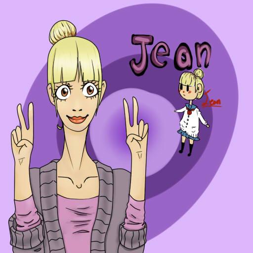Jean by Geru-Sama