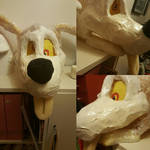 Ripper Roo is 50% done by FawFul933