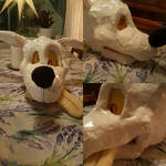 Ripper Roo is almost done but.. by FawFul933