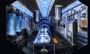 Space Station Biolab