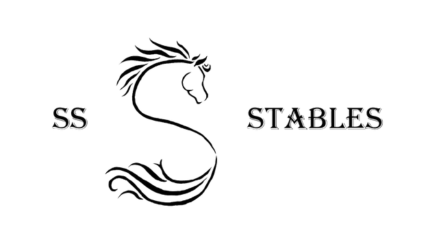 SS Stables Logo