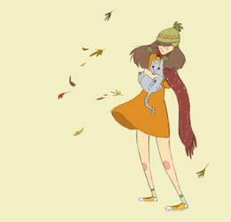 Autumn by BellaPotchy