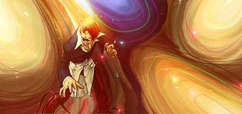 Iori Yagami by ultiokiller