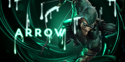 Arrow by ultiokiller