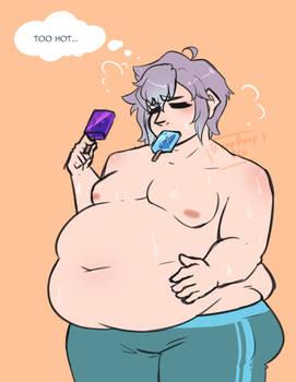 Summer Suffering
