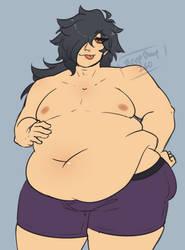 Chonker Rokurou
