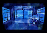 Undersea Bomberman